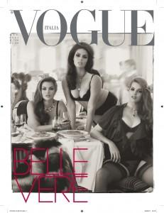 Vogue giugno 2014
