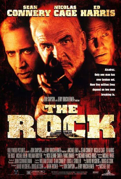 therock